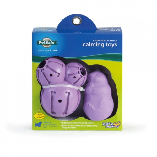 Busy Buddy® Calming Toys, Small