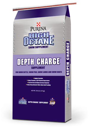 High Octane® Depth Charge® Show Supplement