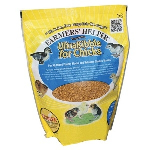 Farmers' Helper™ UltraKibble for Chicks™ 36 oz.