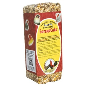 13 oz. Farmers' Helper™ Original ForageCake™