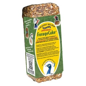 Farmers' Helper™ Optimal ForageCake™, 13 oz.