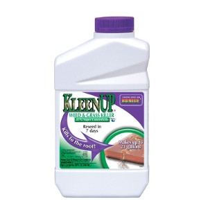 KleenUp® Weed & Grass Killer RTU 32oz