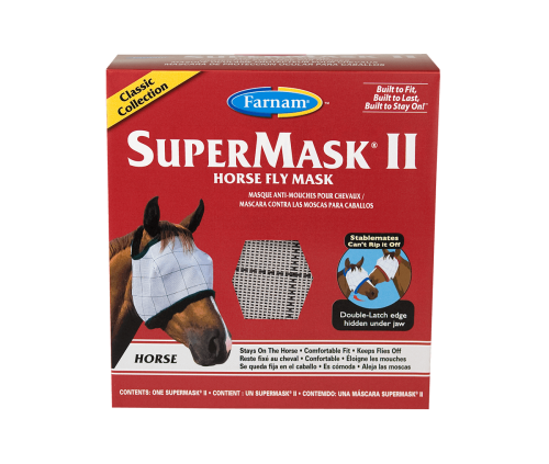 Supermask 2 Classic Without Ears
