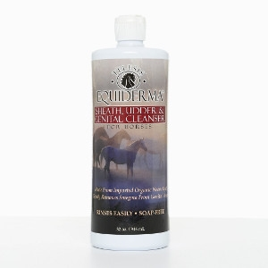 Sheath, Udder & Genital Cleanser 32 oz