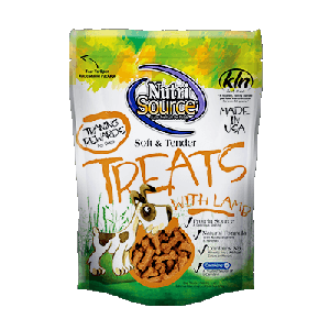 Soft & Tender Treats Lamb 6 oz