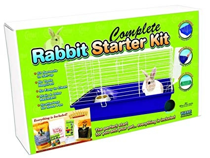 Complete Rabbit Starter Kit