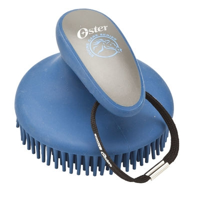 Equine Care Series - Fine Curry Comb