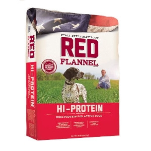 Red Flannel® Hi-Protein Formula 50#