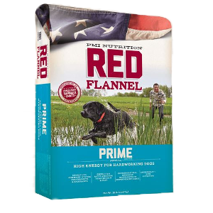 Red Flannel® Prime Formula 50#