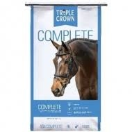 Triple Crown Complete Horse Feed