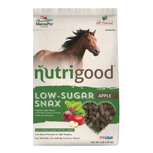 Nutrigood™ Low-Sugar Snax Apple 4lb