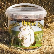 Dimples Horse Treats 3lb Bucket