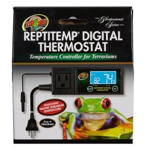 ReptiTemp® Digital Thermostat