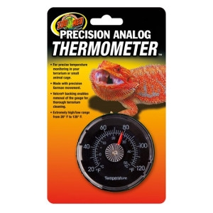 Precision Analog Thermometer™