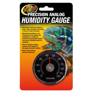Precision Analog Humidity Gauge™