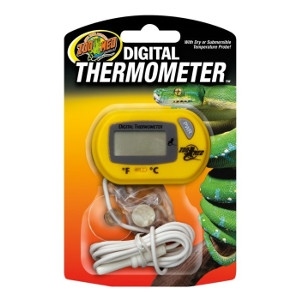 Digital Thermometer™