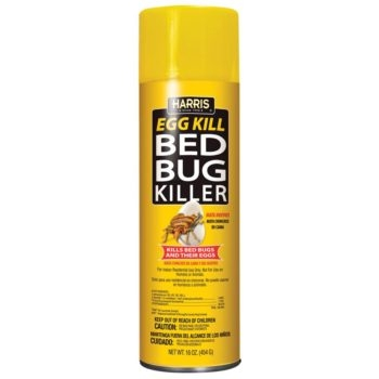 Bed Bug Egg Killer - 16oz Aerosol Spray