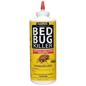Bed Bug Killer - 8oz Powder