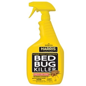 Bed Bug Killer - 32oz Spray