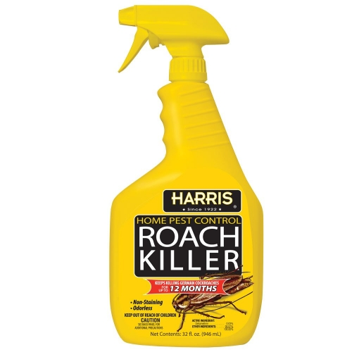 Roach Killer - 32oz Spray