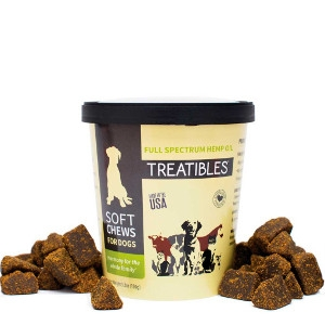 Soft Chews for Dogs Treatibles