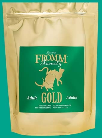 Fromm Gold - Adult Cat Food