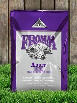 Fromm Classic - Adult Dog Food