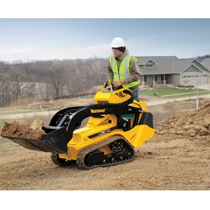CTX50 Mini Skid Steer with 36
