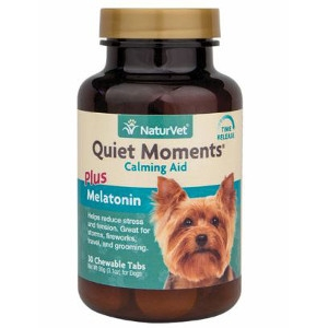 Quiet Moments Calming Aid Tablets 30 Count