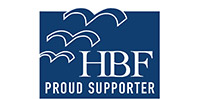 Home Builders Foundation proud supporter