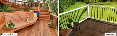 LET US DESIGN THE DECK OF YOUR DREAMS!