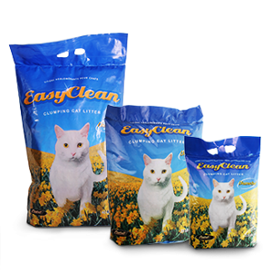 EasyClean Clumping Cat Litter - Unscented