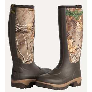 Muds® Cold Front Men's High Realtree Xtra Camo