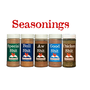 The Cock Ranch Good Sh*t Seasoning