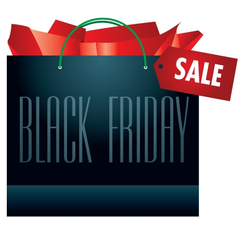 Thanksgiving & Black Friday Sales