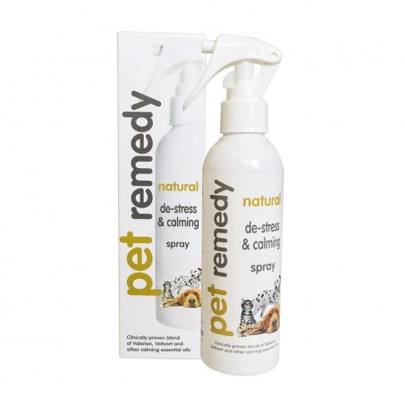 Pet Remedy Calming Spray