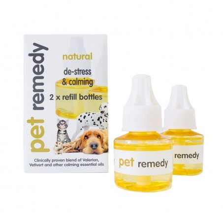 Pet Remedy Diffuser Refill