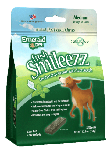 Smileezz Dental Chews