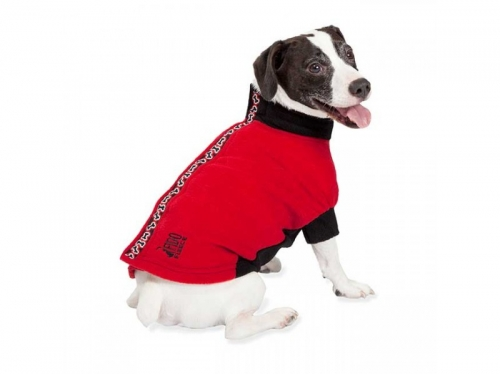 Fido Fleece Dog Coats