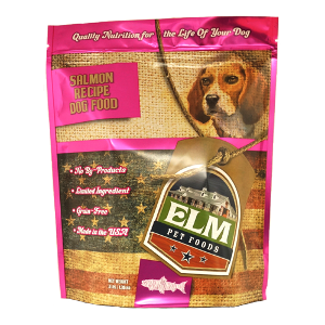 Elm Pet Salmon Dog Food