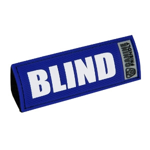 Bark Notes- Blind