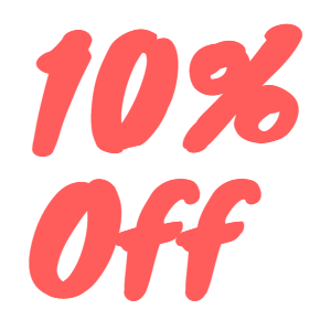 10% Off Christmas Toys