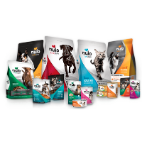 Nulo Dog and Cat Food
