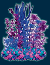GloFish Decor