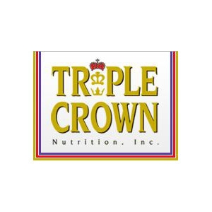 Save Now on Select Bags of Triple Crown Horse Feed