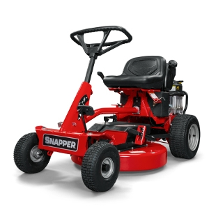 Snapper Classic Rear Engine Riding Lawn Mower