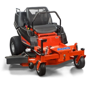 Simplicity Courier™ Zero Turn Mower