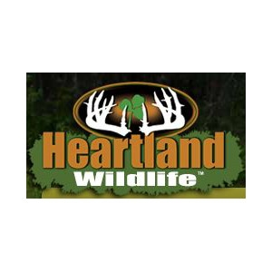 Heartland Wildlife Food Plot Mixes, Deer Minerals & Attractants