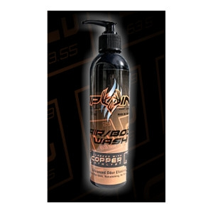 Upwind Hair & Body Wash 8oz