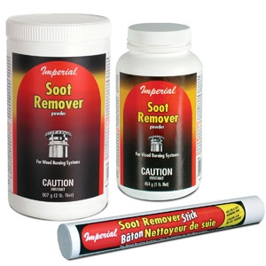 Imperial Manufacturing Group Soot Remover Stick